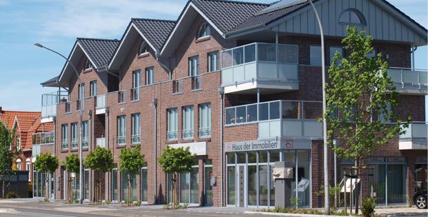 Volksbank Immobilien GmbH Volksbank eG Westrhauderfehn