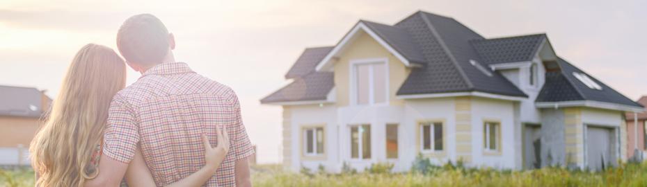 Immobilie kaufen - Informationen
